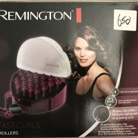 Remington 'Fast Curls Rollers'